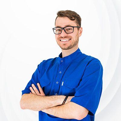 Specjalista Michał Berezowski