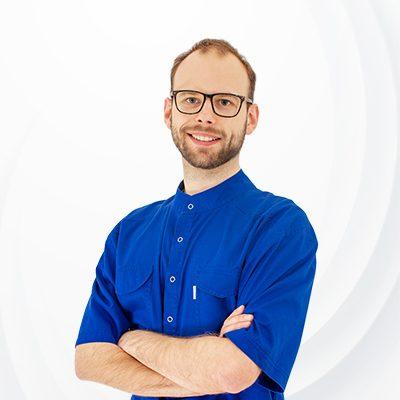 Specjalista Paweł Maksymiuk